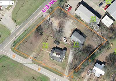 Commercial For Sale: 2027 & 2031 Barry St