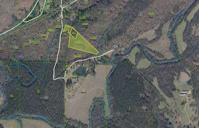 Ohatchee Residential Lots & Land For Sale: Taylor Crossing