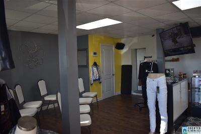 Commercial For Sale: 903 Allison Bonnett Memorial Dr