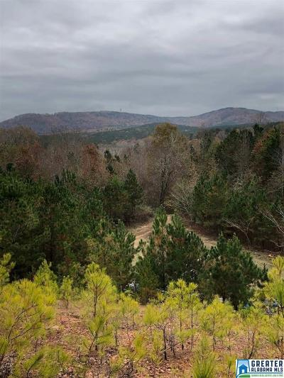 Cleburne County Single Family Home For Sale: 13121 Hwy 46