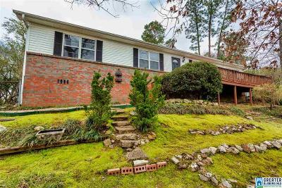 Single Family Home For Sale: 519 Hwy 35