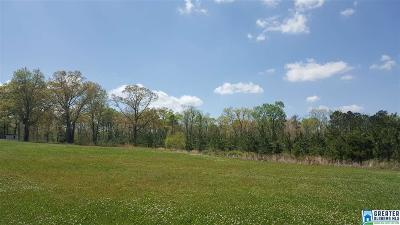Pell City Residential Lots & Land For Sale: 500 Sunset Rd