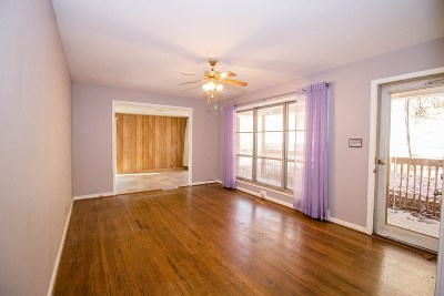 Adamsville Single Family Home For Sale: 2500 October Dr