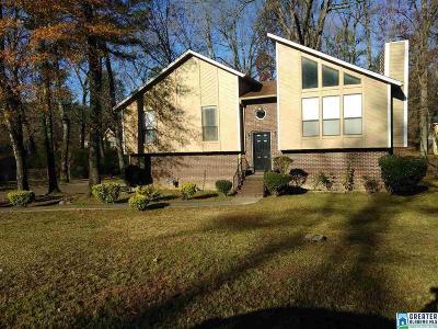 Birmingham Single Family Home For Sale: 2240 Retta Dr