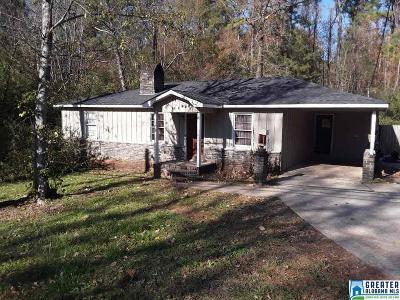 Birmingham, Homewood, Hoover, Irondale, Mountain Brook, Vestavia Hills Rental For Rent: 464 NW 13th Ave