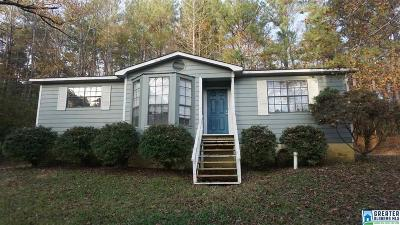 Single Family Home For Sale: 559 Hwy 204