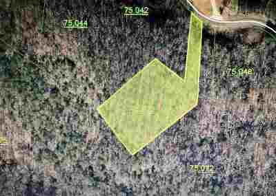 Ohatchee Residential Lots & Land For Sale: Mohawk Trl