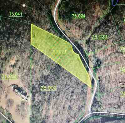 Ohatchee Residential Lots & Land For Sale: Mohawk Ct