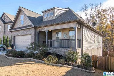 Chelsea Single Family Home For Sale: 280 Polo Downs