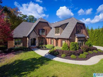 Gardendale Single Family Home For Sale: 6456 Glen Forest