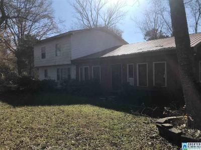 Single Family Home For Sale: 140 Kelly Hill Rd