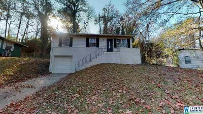 Birmingham Single Family Home For Sale: 648 Biscayne Dr