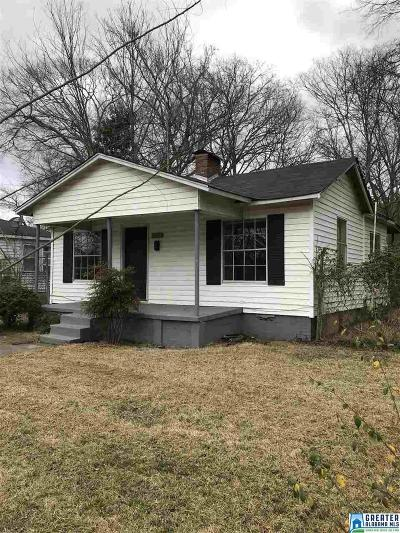 Birmingham AL Rental For Rent: $650