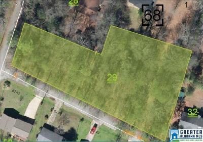 Oxford Residential Lots & Land For Sale: W 6th St