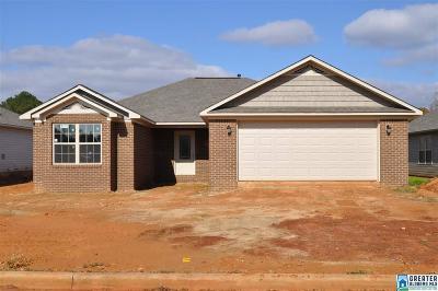 Weaver Single Family Home For Sale: 59 Granvil Way