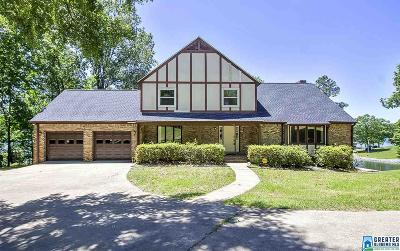 Single Family Home For Sale: 196 Clear Creek Dr