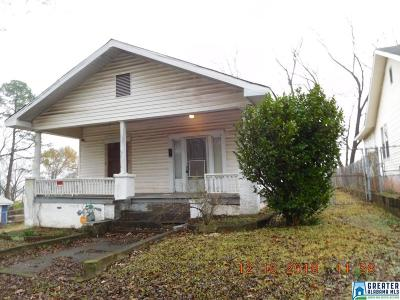 Birmingham Single Family Home For Sale: 4205 39th Ave N