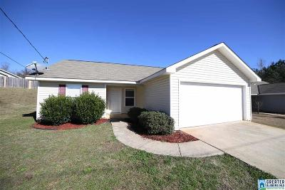 Single Family Home For Sale: 15920 Lexie Dr