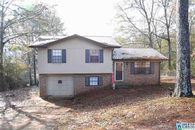 Oxford Single Family Home For Sale: 120 Jason Dr