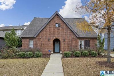 Hoover Single Family Home For Sale: 1679 Chace Dr