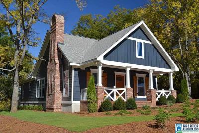 Birmingham AL Single Family Home For Sale: $489,900