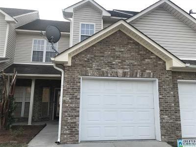 Birmingham AL Condo/Townhouse For Sale: $170,000