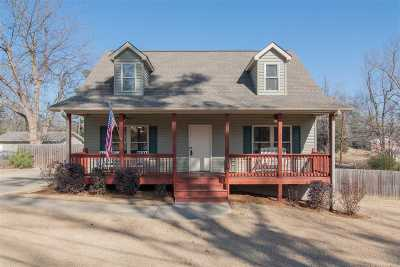 Vestavia Hills Single Family Home For Sale: 3464 East St