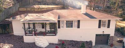 Homewood AL Single Family Home For Sale: $415,000