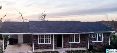 Jacksonville Single Family Home For Sale: 807 13th Ave NE