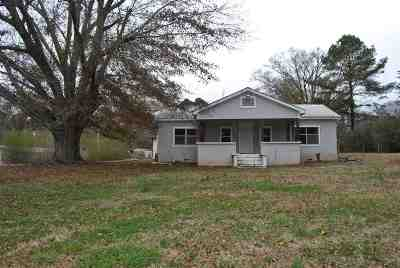 Single Family Home For Sale: 45 Chelsea Joshua Dr
