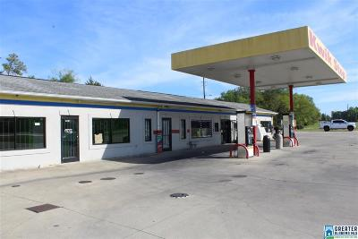 Commercial For Sale: 1808 E Meighan Blvd