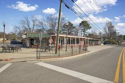 Commercial For Sale: 701 Oak Grove Rd