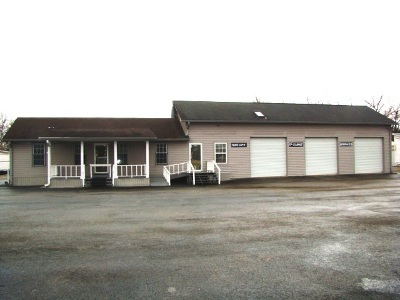 Commercial For Sale: 4006 Hwy 431 N