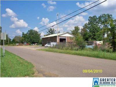 Commercial For Sale: 5120 Charles Hamilton Rd