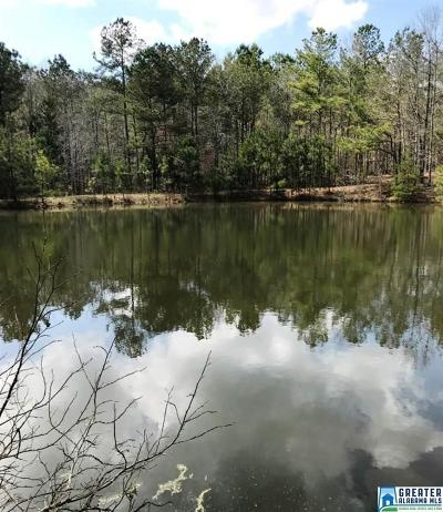 Wadley AL Residential Lots & Land For Sale: $149,000