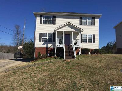 Birmingham Single Family Home For Sale: 5313 Green Haven Cir