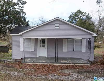 Single Family Home For Sale: 3550 Hwy 22