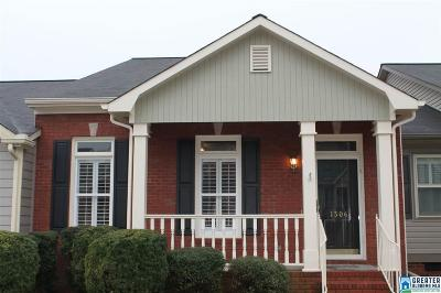 Anniston Condo/Townhouse For Sale: 1306 Cambridge Pl