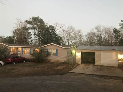 Manufactured Home For Sale: 69 Longleaf Ln