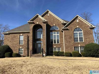 Pleasant Grove Single Family Home For Sale: 4144 Woodridge Ln