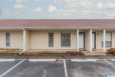 Birmingham Condo/Townhouse For Sale: 2348 Grayson Valley Dr #2348