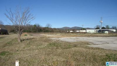 Residential Lots & Land For Sale: 1715 E Hamric Dr