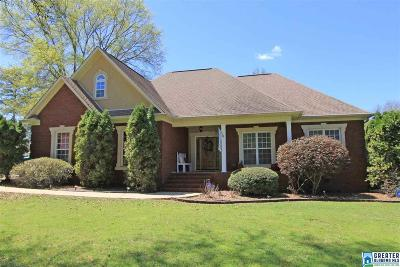 Single Family Home For Sale: 100 Camp St