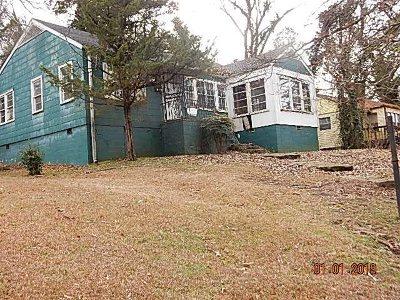 Birmingham Single Family Home For Sale: 1619 Graymont Ave W