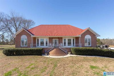 Single Family Home For Sale: 600 Hwy 13