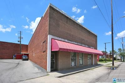 Commercial For Sale: 7708 1st Ave N