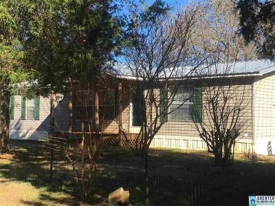 Manufactured Home For Sale: 944 Co Rd 11