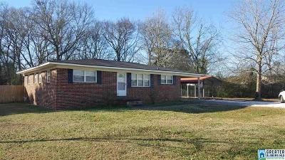 Single Family Home For Sale: 1209 W 4th St
