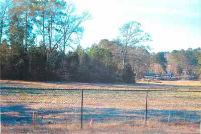 Pell City Residential Lots & Land For Sale: Masters Rd