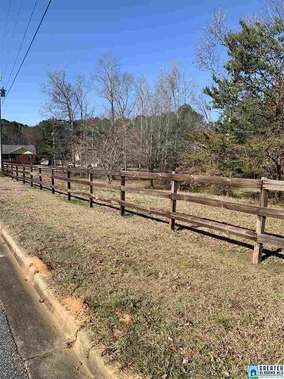 Oxford Residential Lots & Land For Sale: 1335 Butler St. Country Oaks Dr